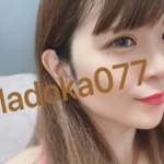 """This time is """"Madoka077"""".  A nice Japanese woman of """"SakuraLive"""" is introduced."""